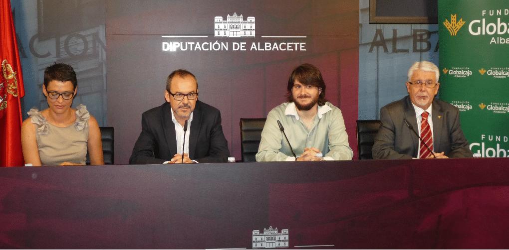 La Fundación Globalcaja Albacete acoge la XI edición del Festival de Cine Paradiso