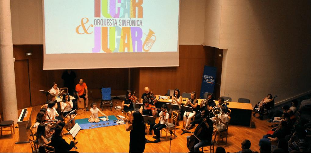 La Fundación Globalcaja Cuenca ha colaborado y valora de forma positiva el Festival de Cuenca 2015