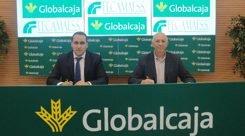 Globalcaja y FECAMAES firman un ambicioso convenio de colaboración