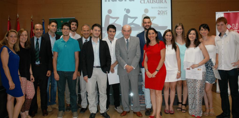 Globalcaja Horizonte XXII y UCLM apoyan a los jóvenes en sus inicios profesionales con LIDERA