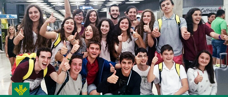 Los alumnos de Start Up English de la Fundación Globalcaja Horizonte XXII  regresan de Irlanda