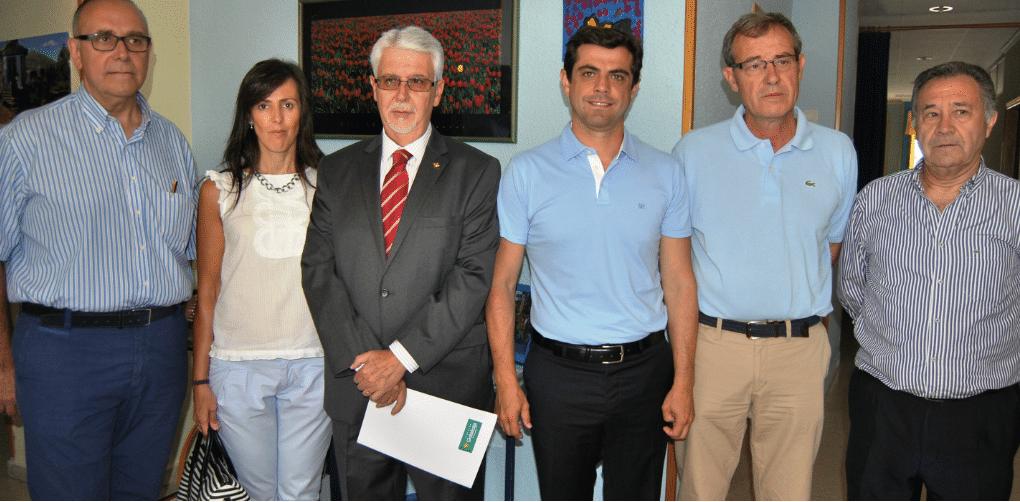 Aprona destaca el esfuerzo de la Fundación Globalcaja Albacete en los campamentos urbanos