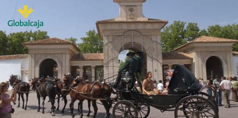 Programación Feria de Albacete 11, 12 y 13