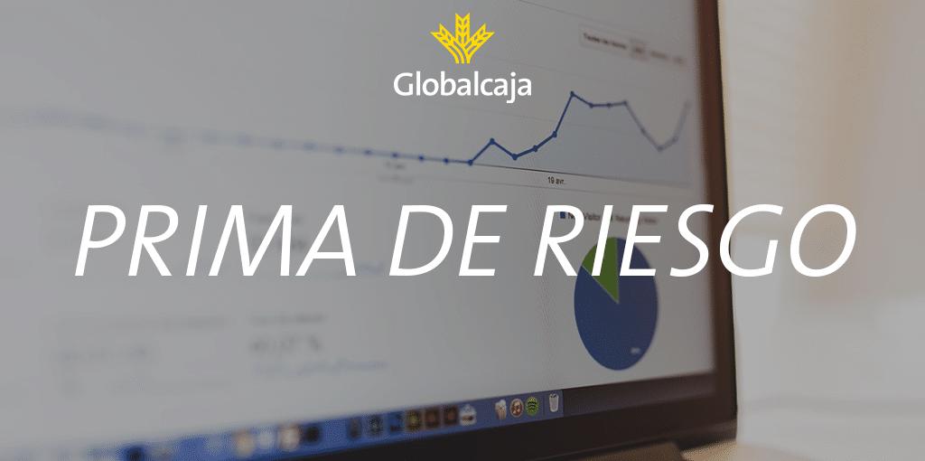 Diccionario económico: la prima de riesgo