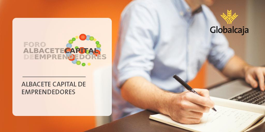 ¿Cómo participar en el Concurso Albacete Capital de Emprendedores?