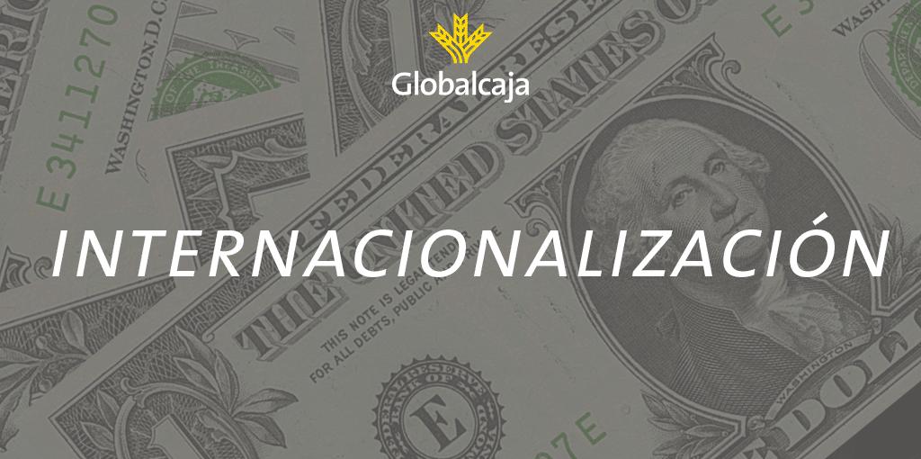 Diccionario Económico: Internacionalización