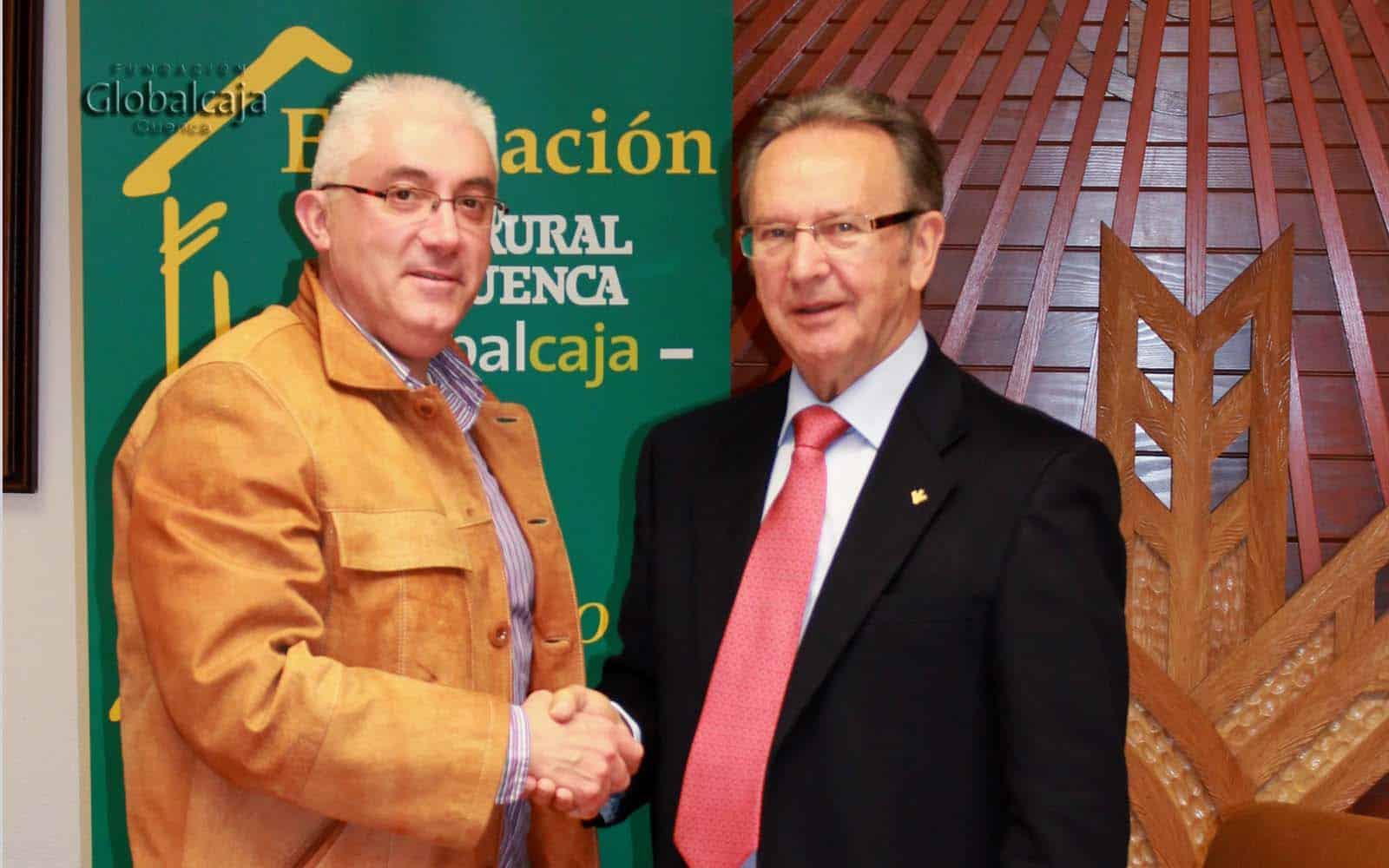 La  Fundación Globalcaja-Cuenca apoya a la cantera de baloncesto de la región