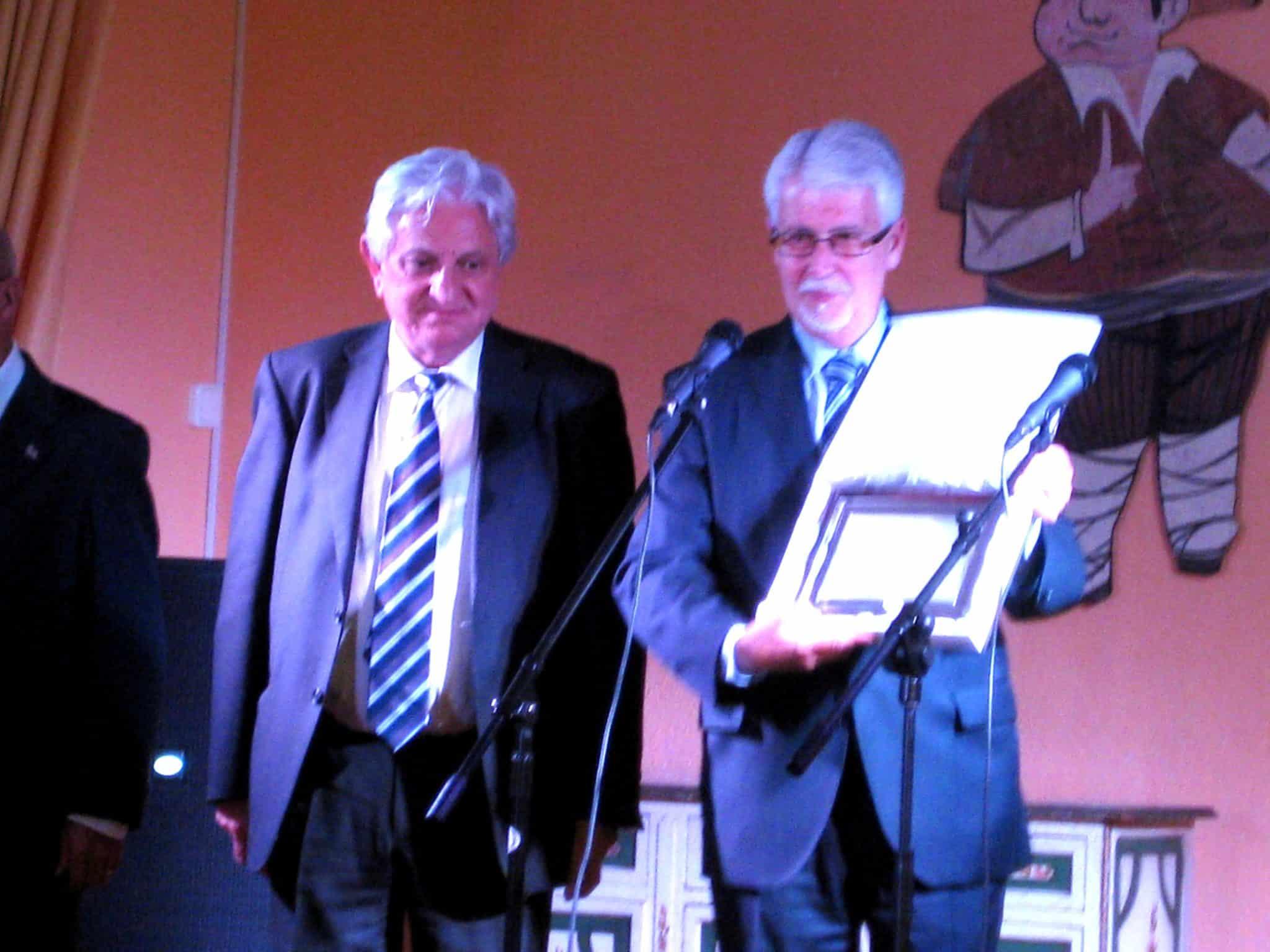 Globalcaja reconocida por la Casa de Castilla La Mancha en Barcelona