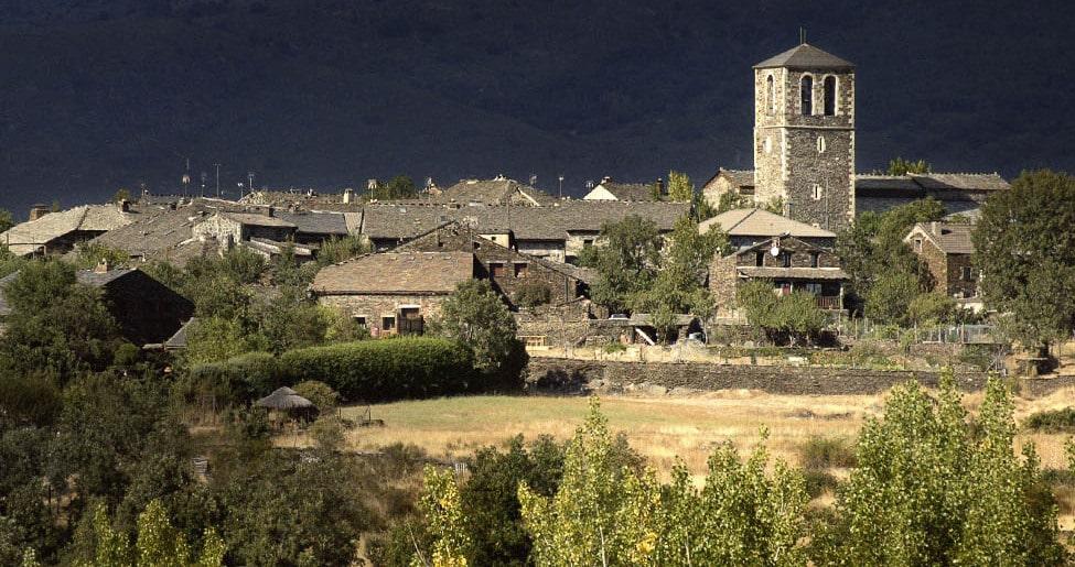 Campillo de Ranas (Fuente: Wikipedia)