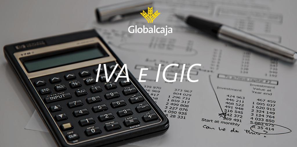 Diccionario Económico: el IVA y el IGIC