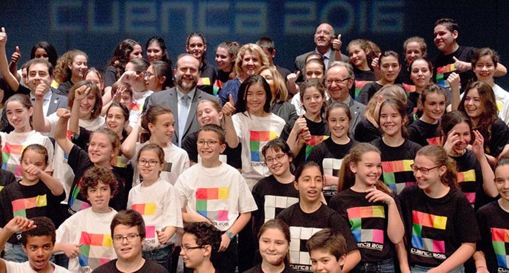 Globalcaja, patrocinador del 20 aniversario de Cuenca como ciudad patrimonio de la humanidad