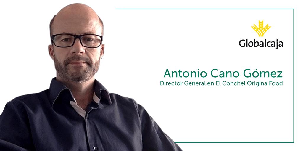 """Antonio Cano """"El único combustible para que la empresa continúe es creer en lo que haces"""""""