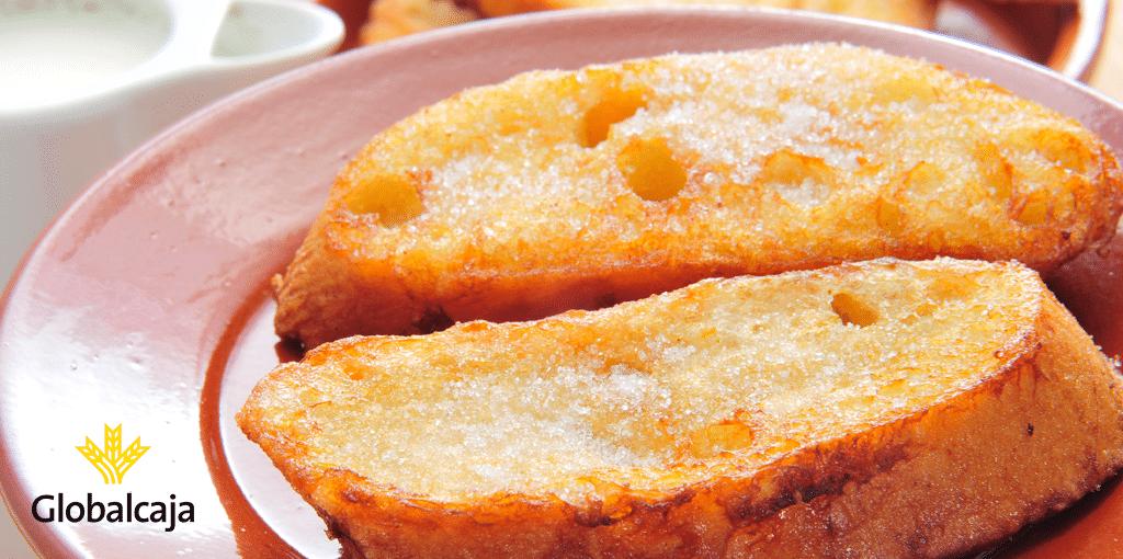 Saborea la gastronomía de Semana Santa en Castilla la Mancha