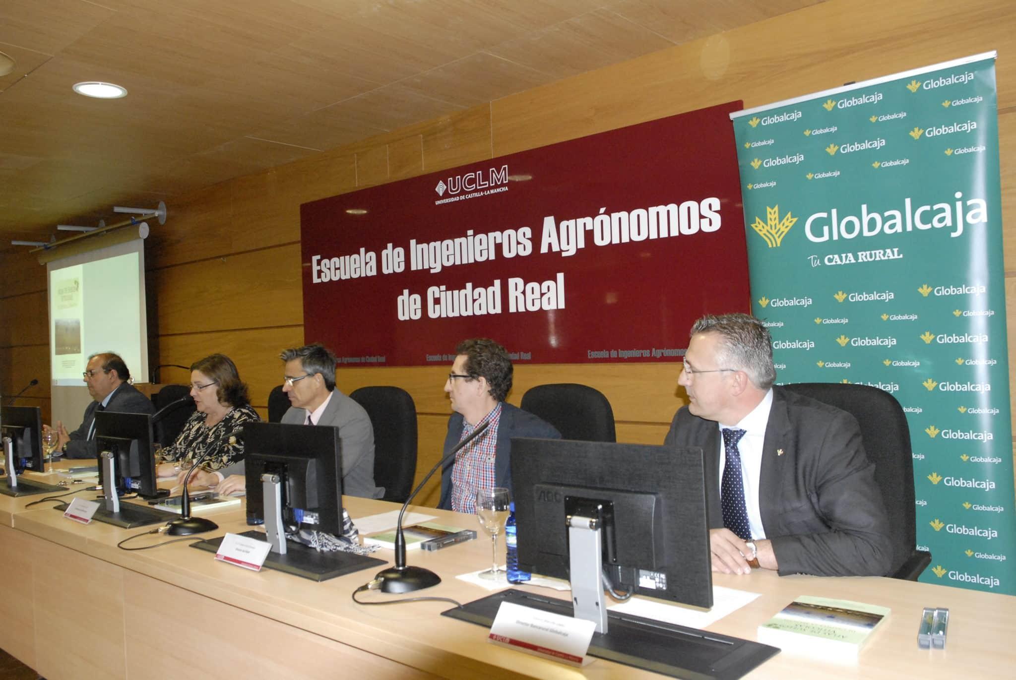 Investigadores de la UCLM elaboran el primer atlas de suelos vitícolas de Castilla-La Mancha