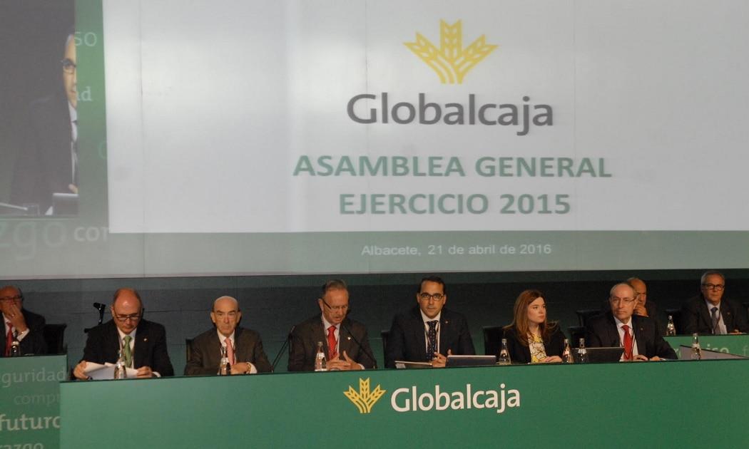 Asamblea General de Globalcaja: nuestro balance de compromisos