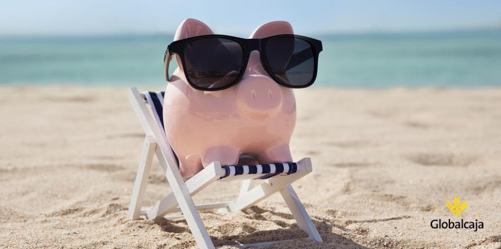Claves para planificar el gasto de cara al verano