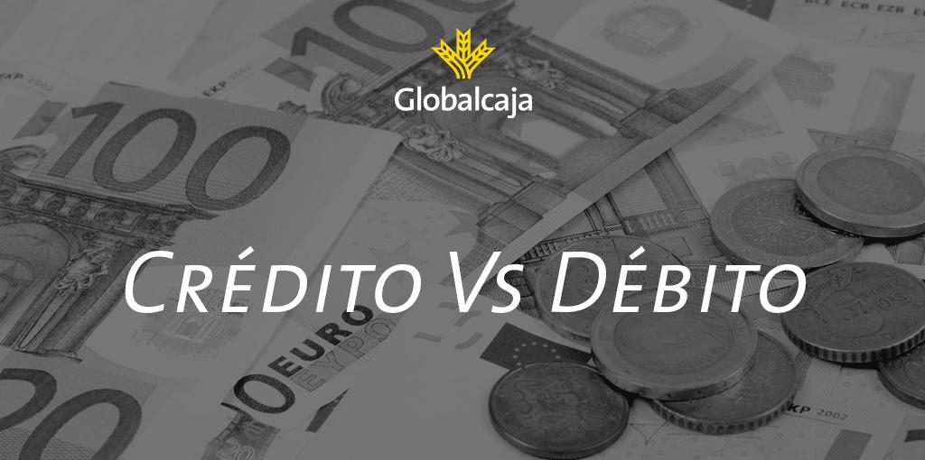 Crédito vs débito
