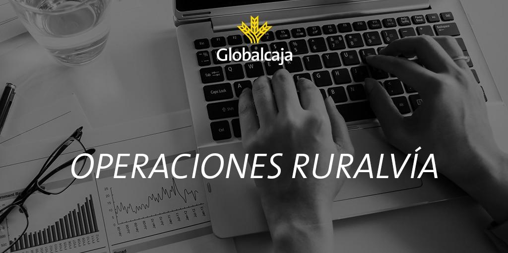 Diccionario económico: Operaciones Ruralvía