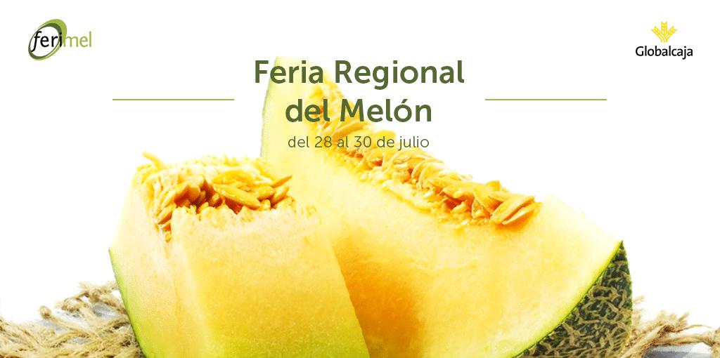 Ferimel 2016, Feria Regional del Melón