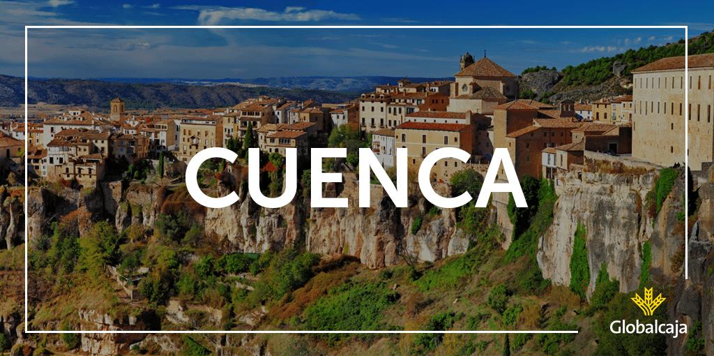 Escapadas a la provincia de Cuenca en verano.