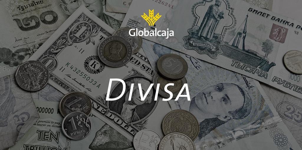 Diccionario Económico: Divisa