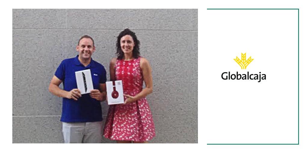 Estos son nuestros ganadores de 'Busca tu premio' de Ruralvía