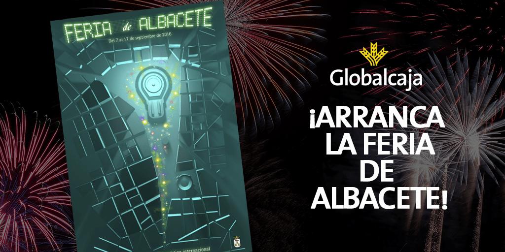 Arranca la Feria de Albacete: ¡no te la puedes perder!