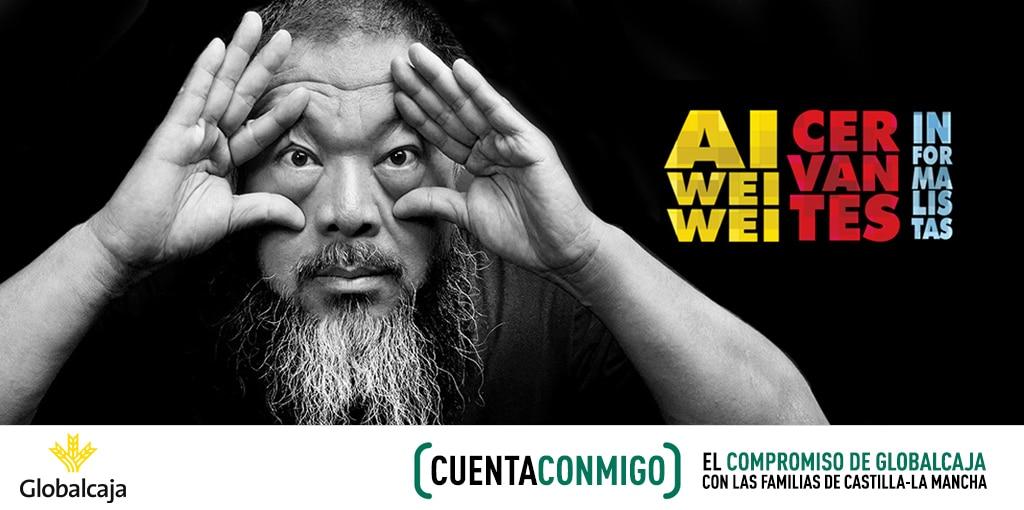 """El programa [Cuenta Conmigo] de Globalcaja te invita a la exposición """"La poética de la Libertad"""" en Cuenca"""