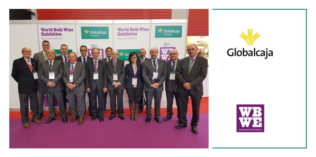 World Bulk Wine Exhibition, 8ª edición