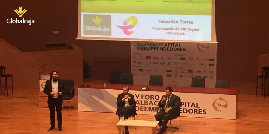 ¿Qué hemos aprendido en el V Foro Albacete Capital de Emprendedores?
