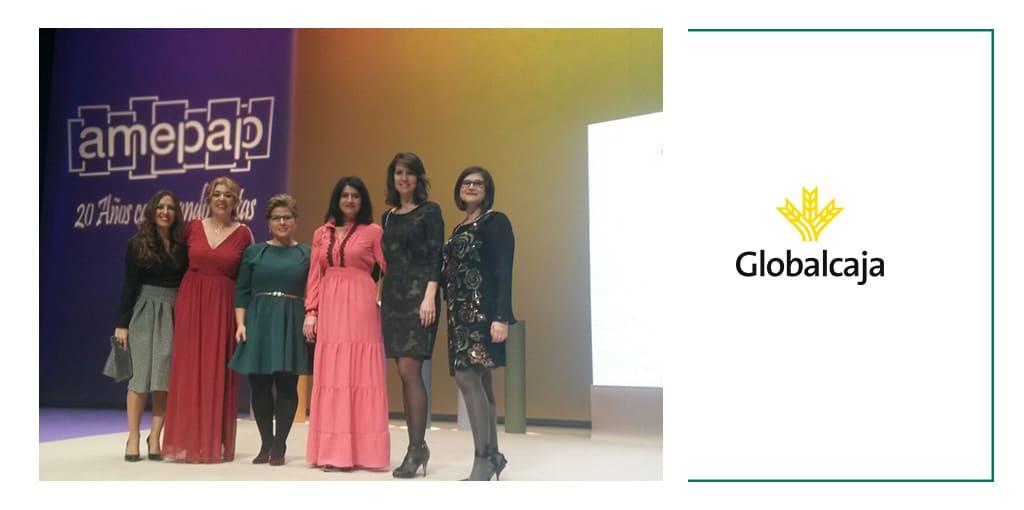 Gala 'Entre Nosotras' de Amepap