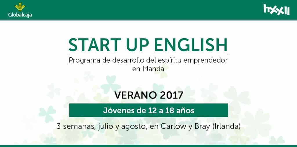 Programa de inmersión lingüística 'Star Up English'