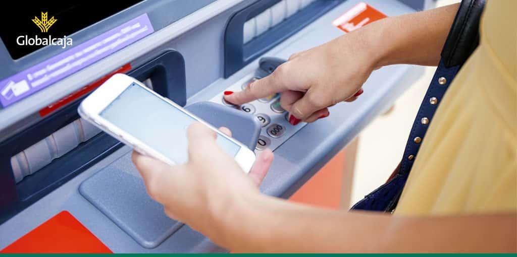 Reintegro DIMO: obtén dinero en efectivo con el móvil