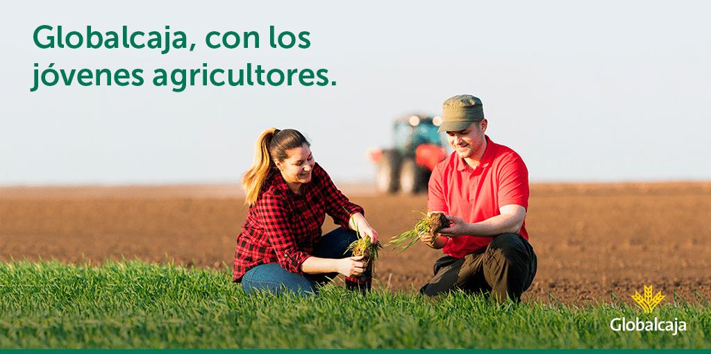 Relevo generacional en Agricultura