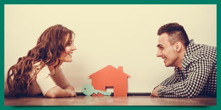 Cuando tu hogar se convierte en una decisión clave