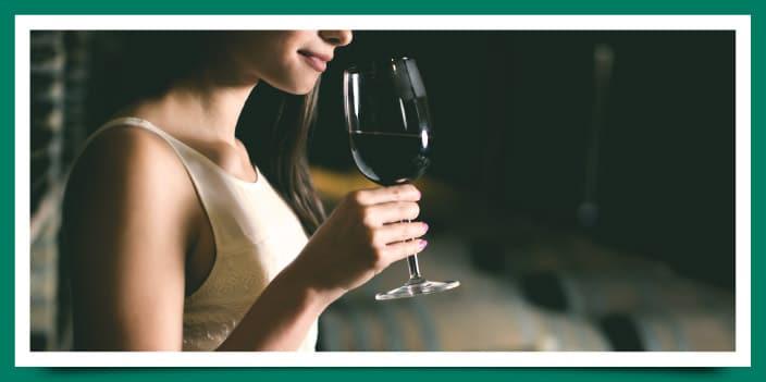 El arte de elegir un buen vino