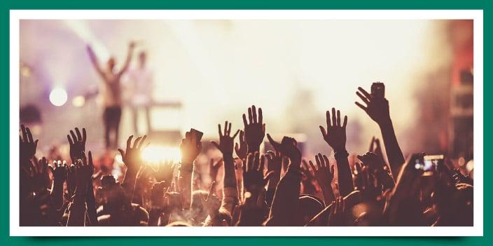 Castilla-La Mancha: tierra de festivales de música en verano
