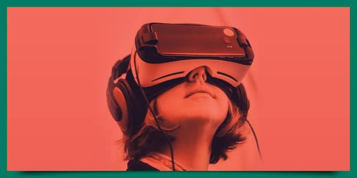 La realidad virtual se abre camino en la banca