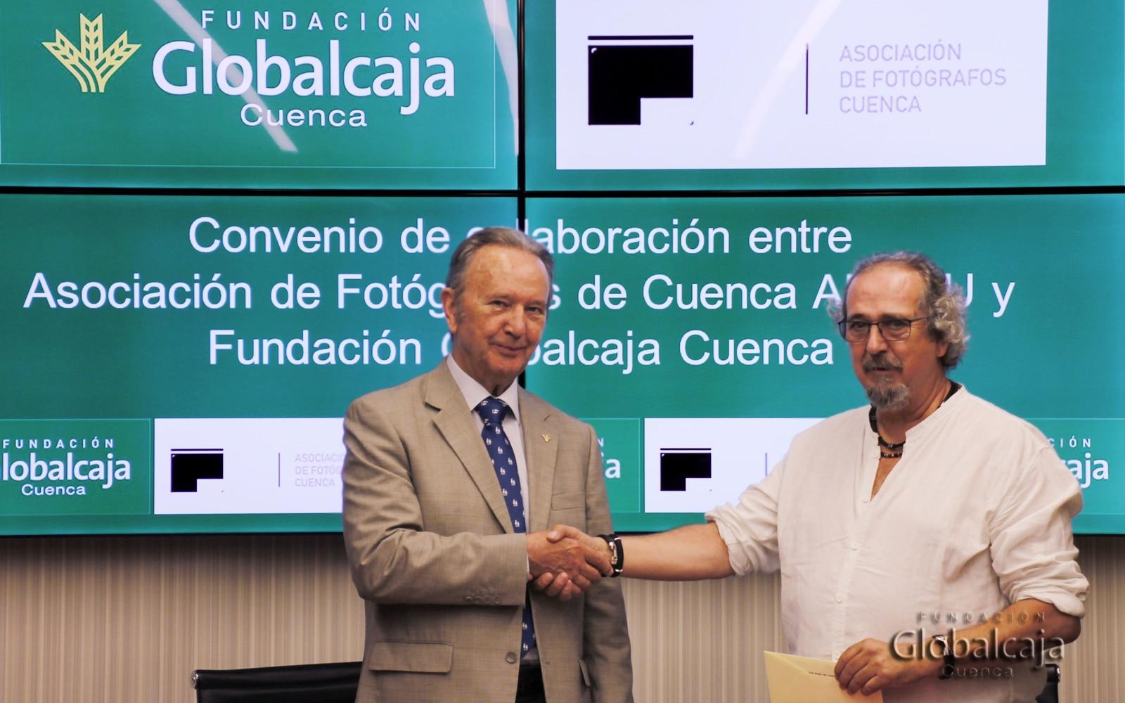 """""""Conoce Cuenca jugando a través de la fotografía"""" gracias a la Fundación Globalcaja Cuenca y AFOCU"""