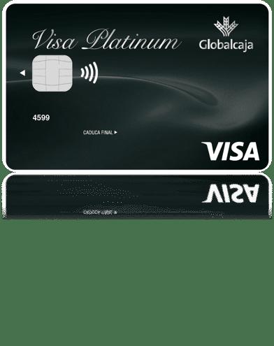 Tarjeta Globalcaja Crédito