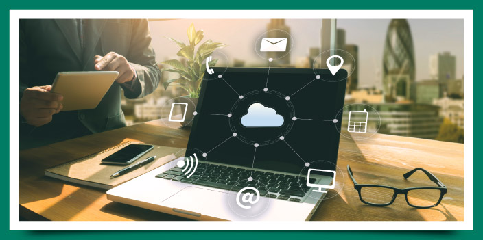 Cloud Computing en el sector financiero