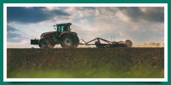 Nuevo Plan Renove Maquinaria Agrícola