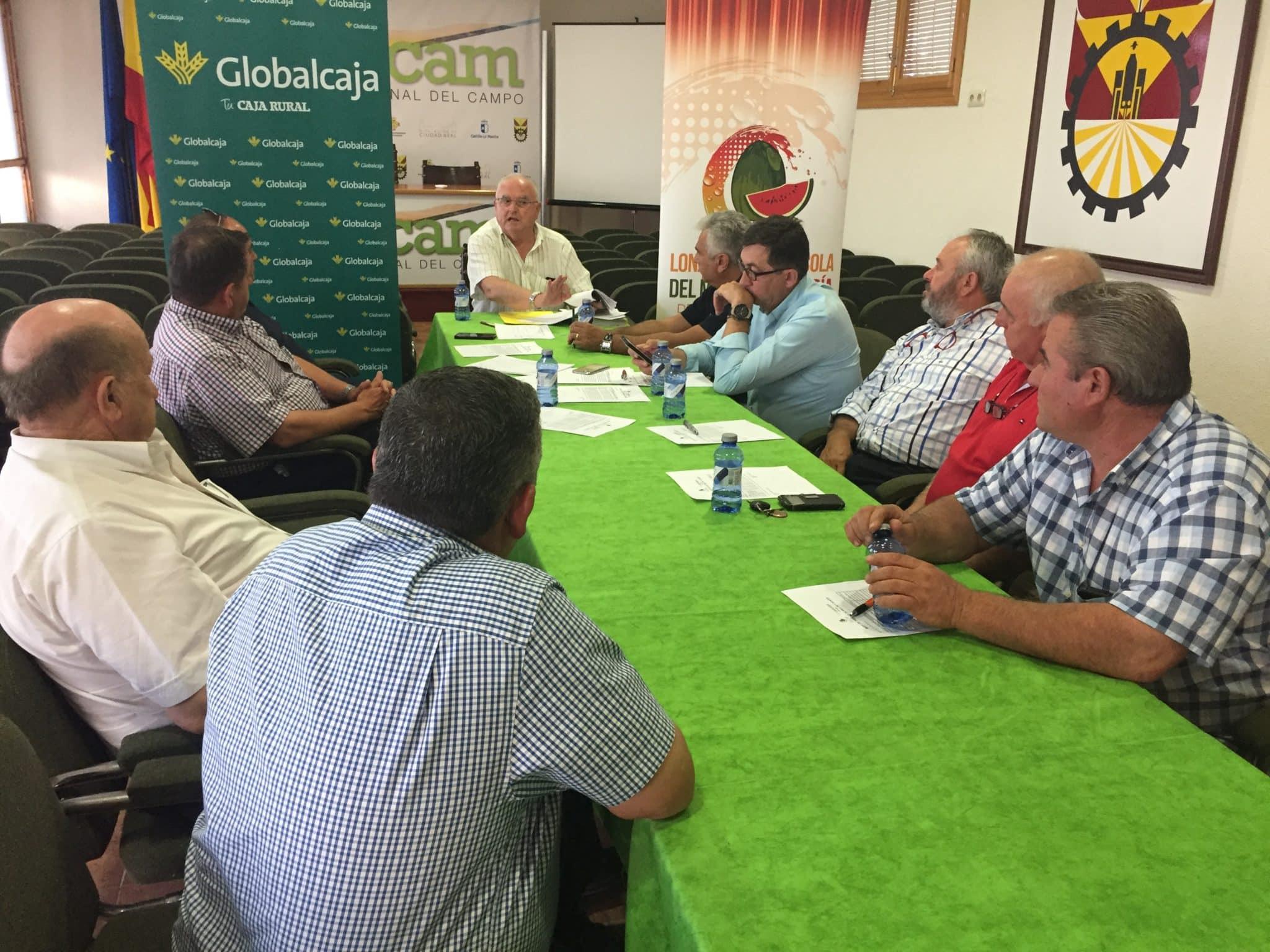 La Lonja del Melón y la Sandía de Castilla-La Mancha inicia su quinta temporada de cotizaciones