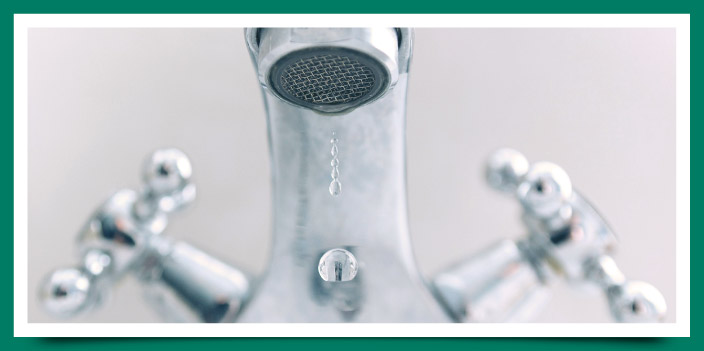 Ahorra en tu factura del agua