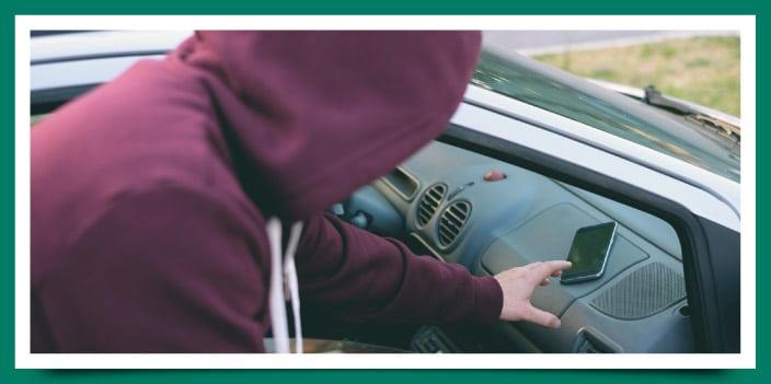 ¿Qué pasaría si te roban el móvil con ruralvía pay instalada?