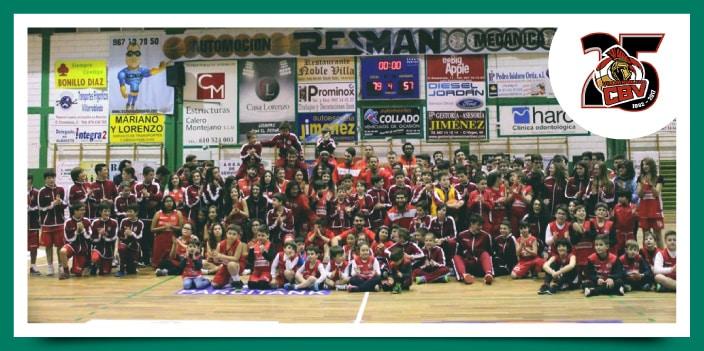 ¡Tu Abono Gratis para el Club de Baloncesto Villarrobledo!