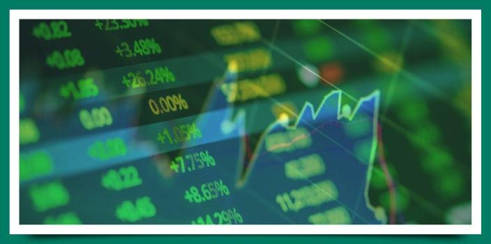 La Bolsa de valores tiene historia