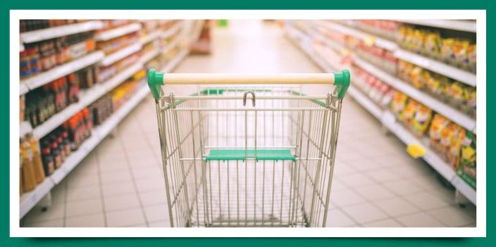 Lo que no podías imaginar del supermercado del futuro