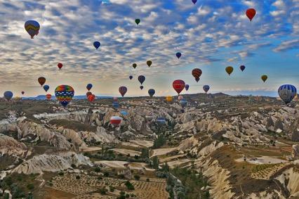 5 países que visitar en el Día mundial del turismo
