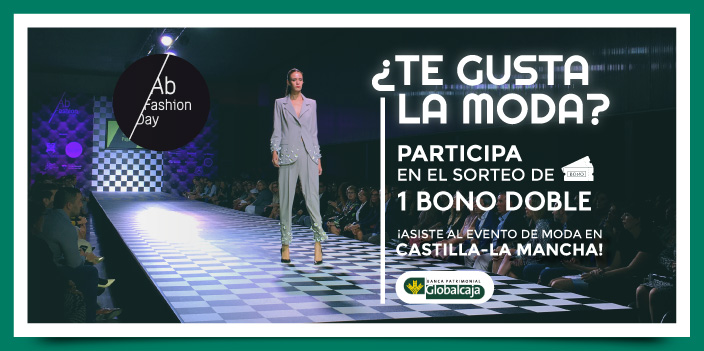 ¡Sorteo exclusivo para Ab Fashion!